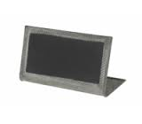 Blackboard Stand (X4) 11cm x 20cm £2