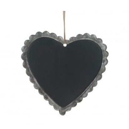 Heart (X6) 13cm x 13cm £2