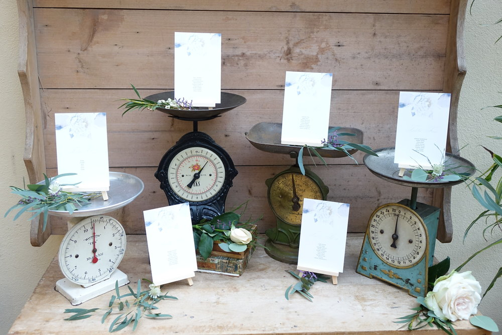 Vintage Scales - various from £4