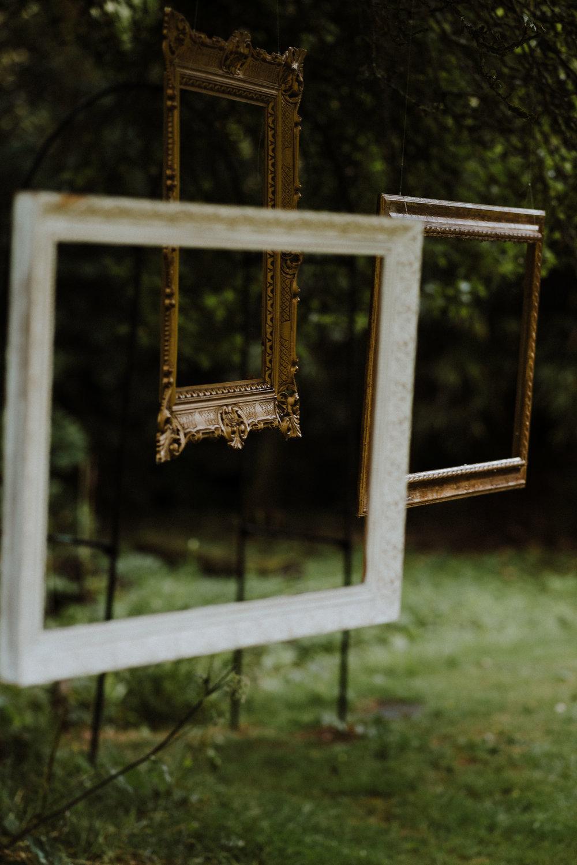 Vintage Picture Frames £6