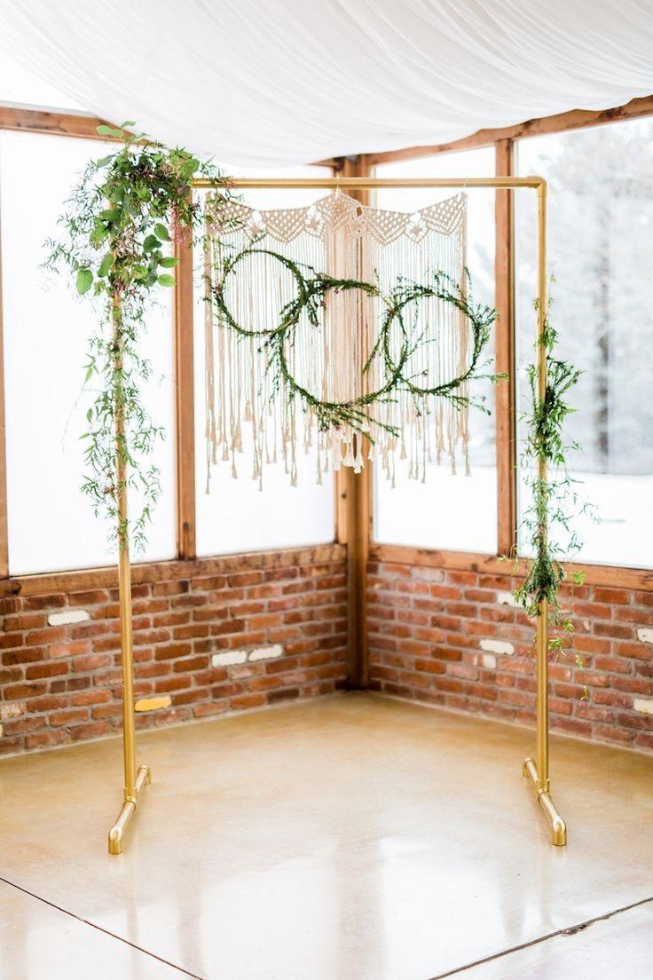 Copper Arch £40