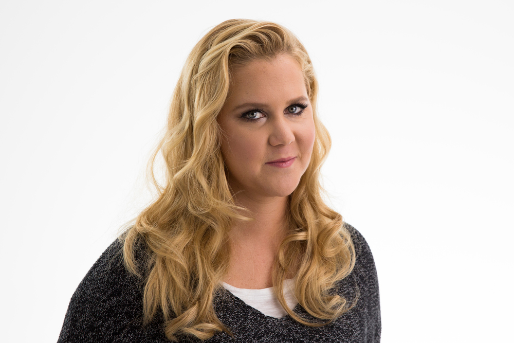 Amy Schumer for Vanity Fair Video