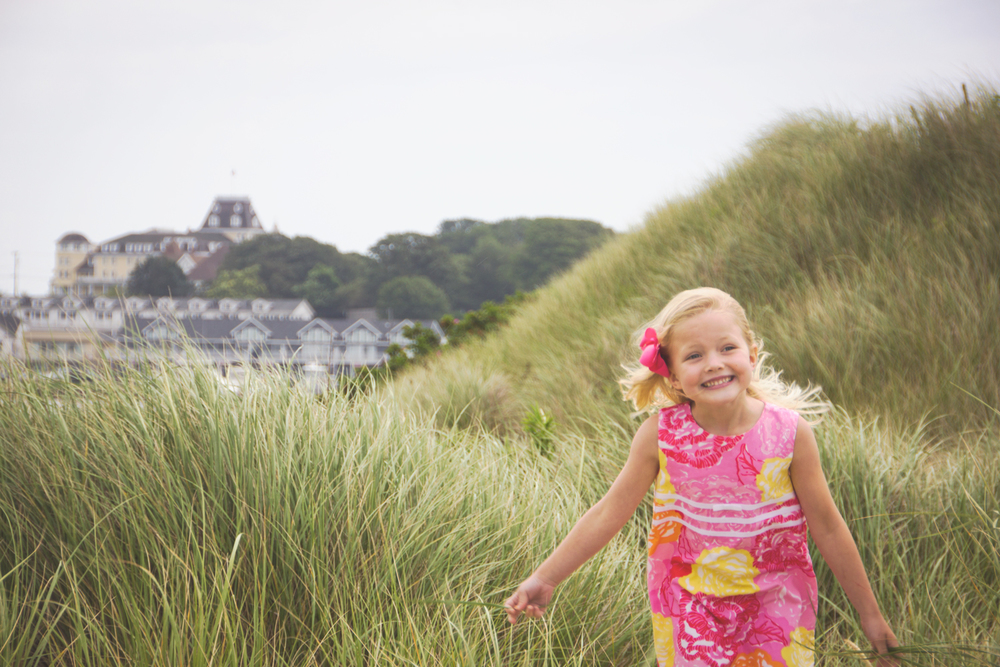Family Photography in Watch Hill, RI