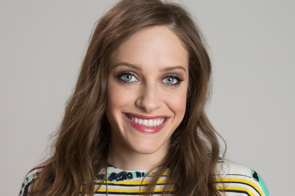 Carly Chaikin for WIRED Magazine