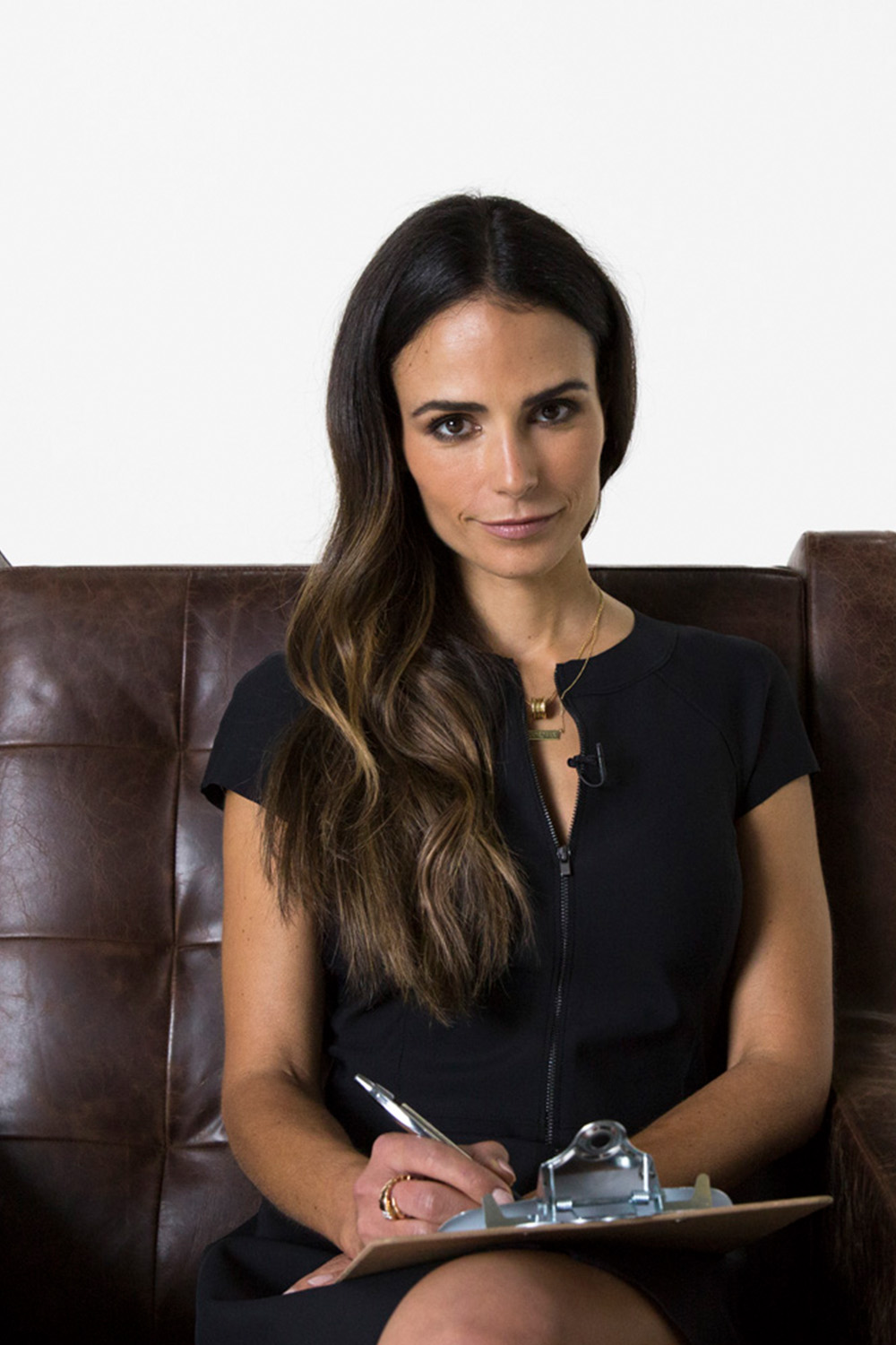 Portrait of Jordana Brewster