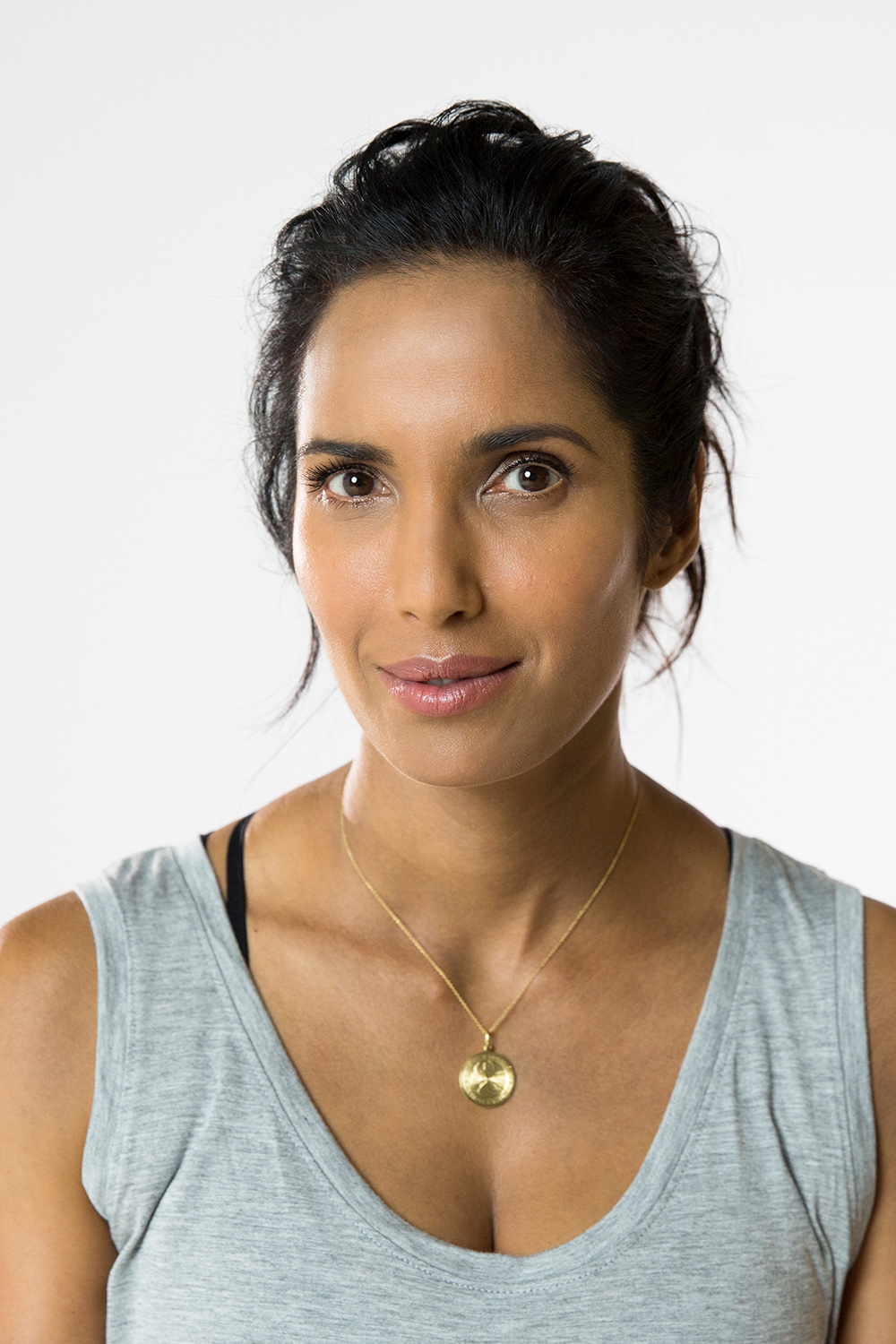 Portrait of Padma Lakshmi for Self Magazine Video