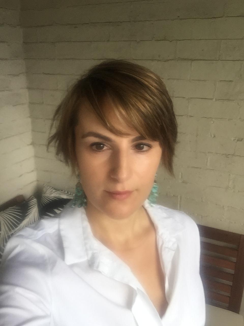 Renata Gortan