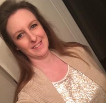Melissa Swadley Allbritten