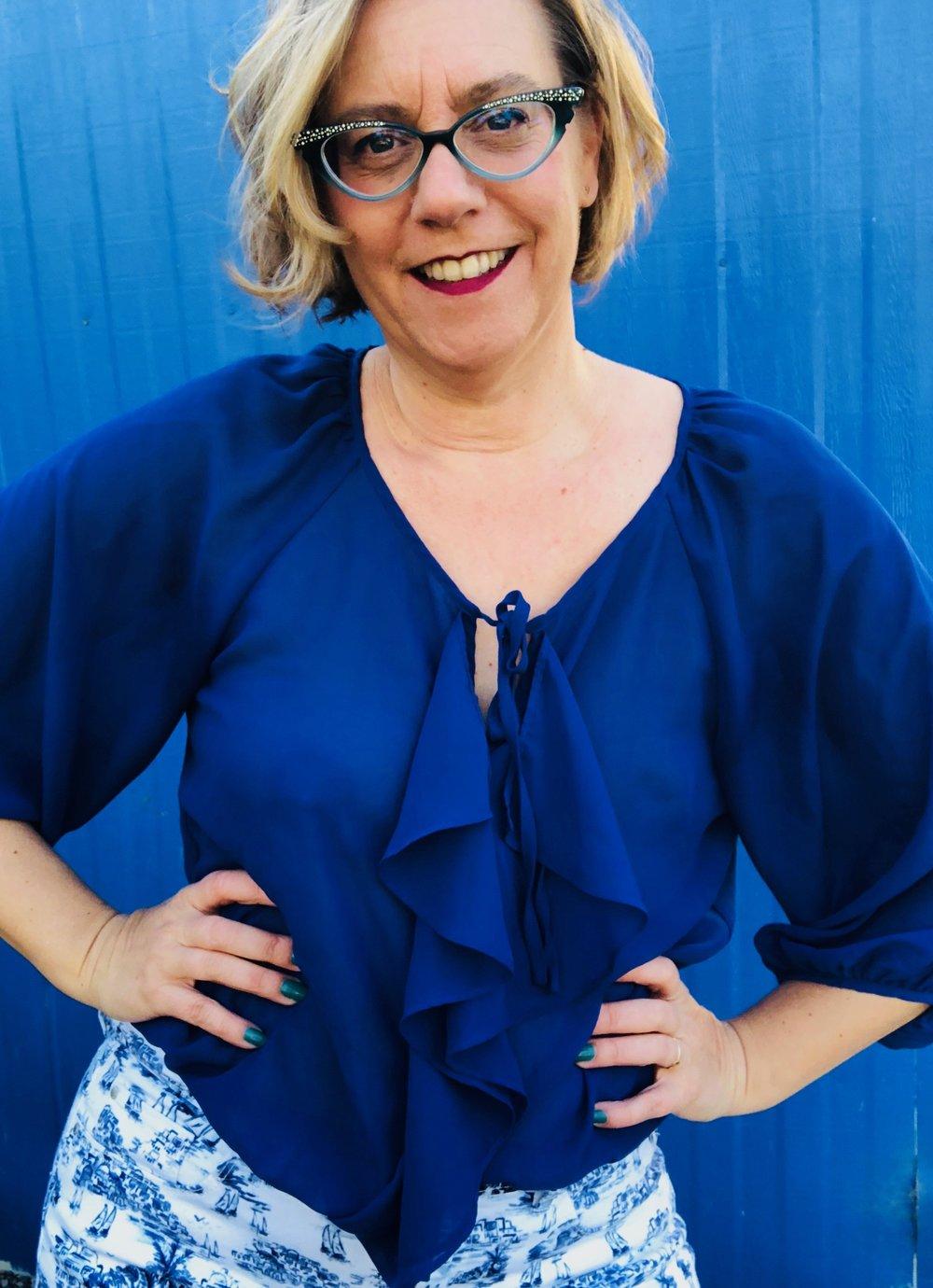 Melissa Jansen
