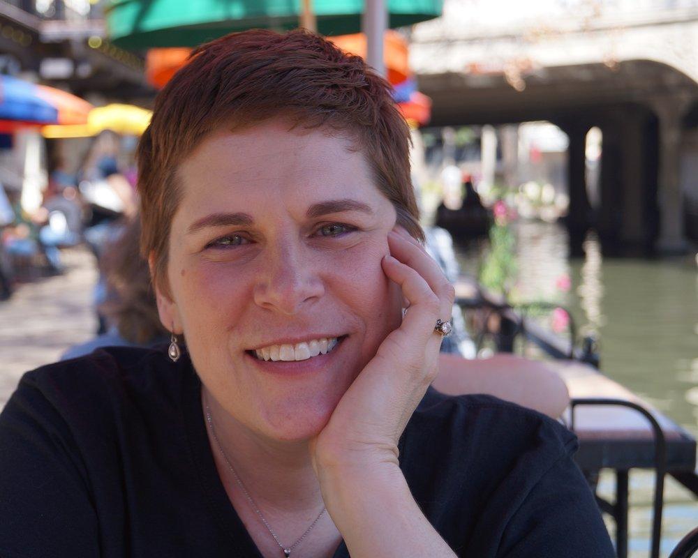 Marcia Snyder