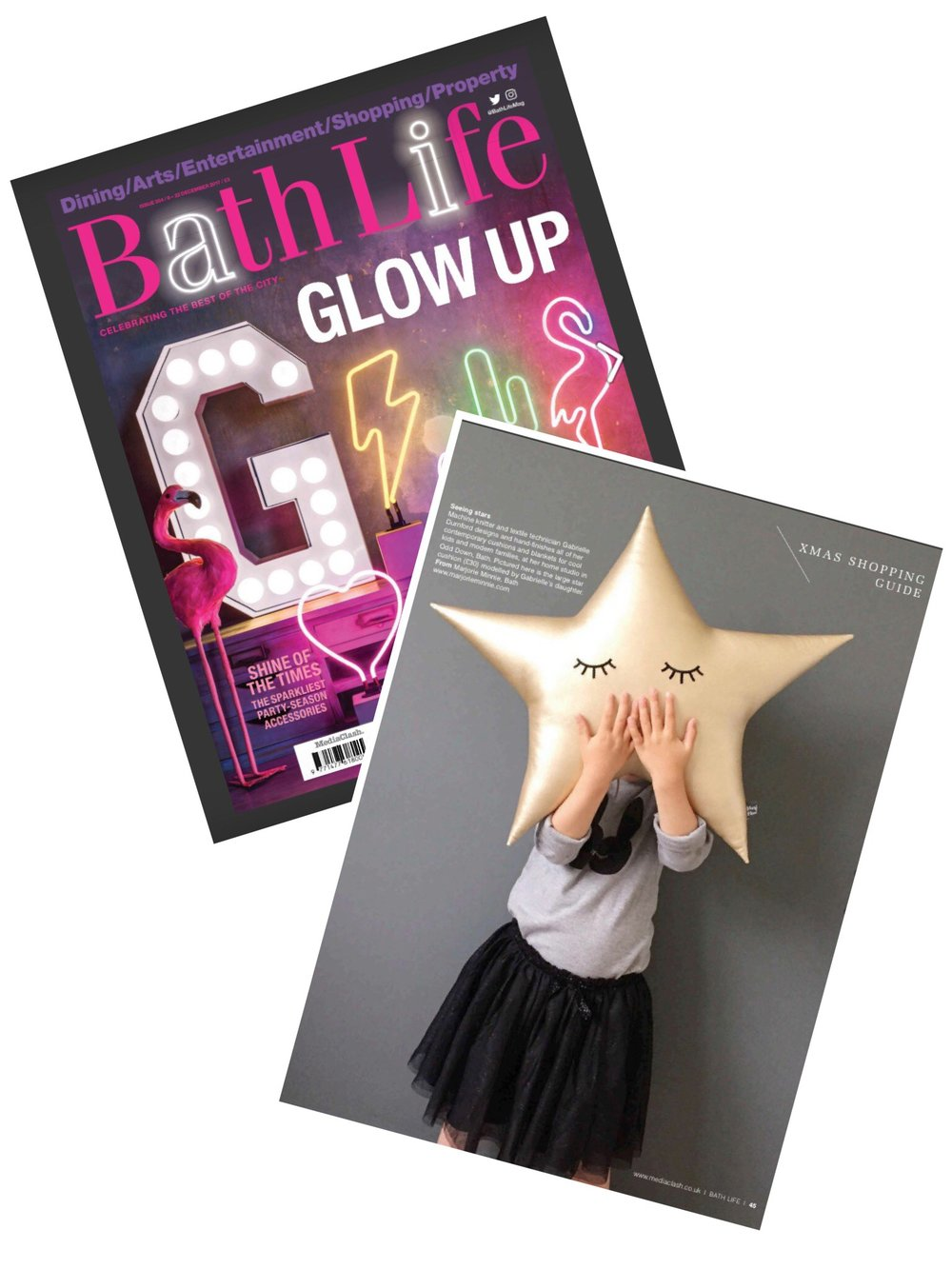 Bath Life Magazine - December 2017