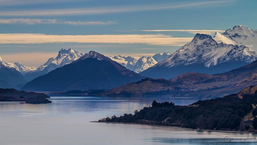 Glenorchy  NZ Heli King  New Zealand Helicopter Flights  Queenstown Wanaka
