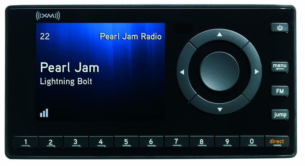 Sirius XM Radio Santa Barbara