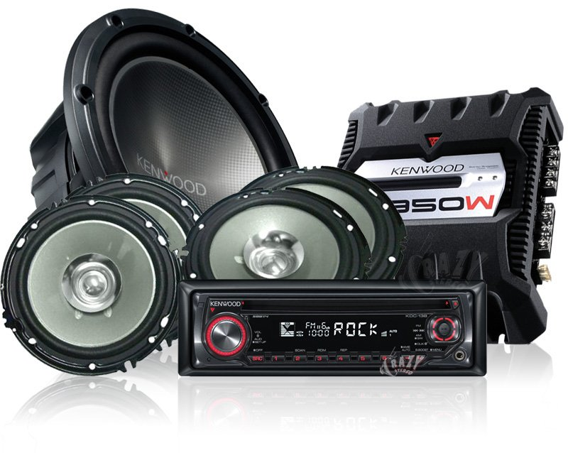 6 Ways To Improve Your Car Stereo Car Stereo Installation Auto Sounds Santa Barbara