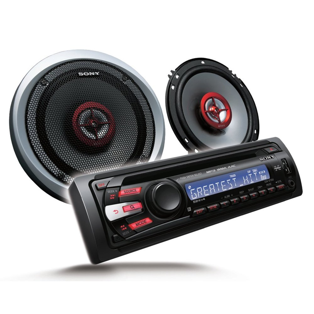 Car Stereo Amplifier Santa Barbara