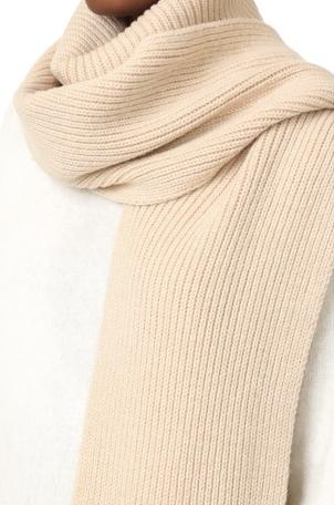 Acne Jayden Wool Scarf