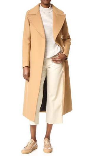 Mackage Babie Wrap Coat