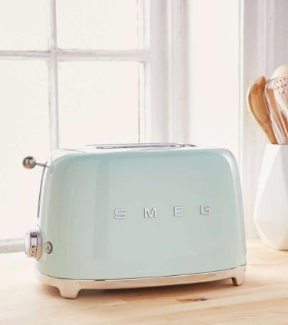 Vintage Feel Toaster