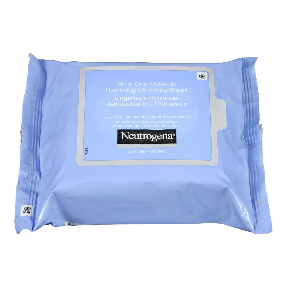 Neutragena Make-Up Removing Wipes