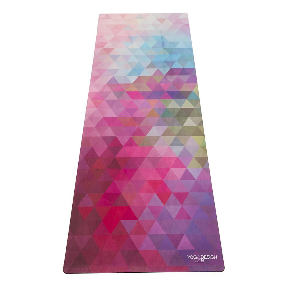 Rainbow Yoga Mat