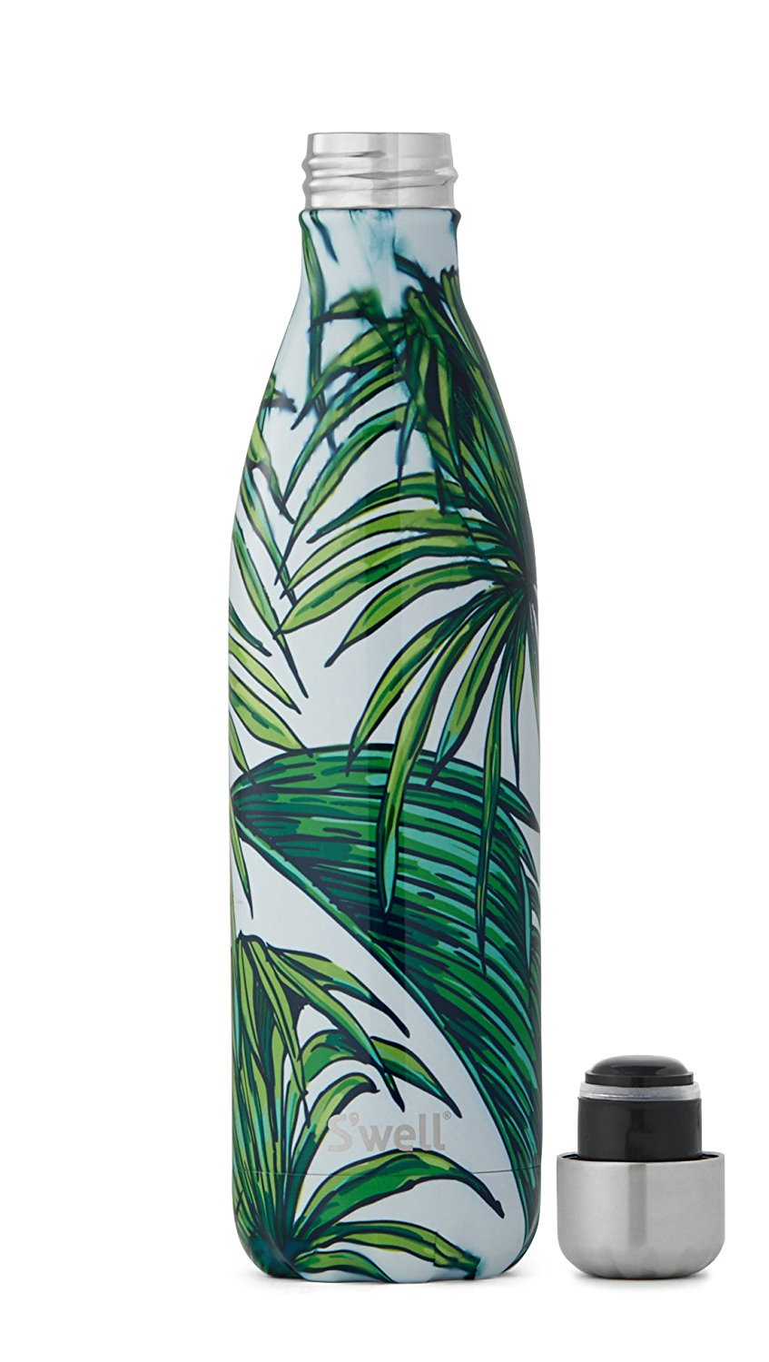Palm Tree Bottle