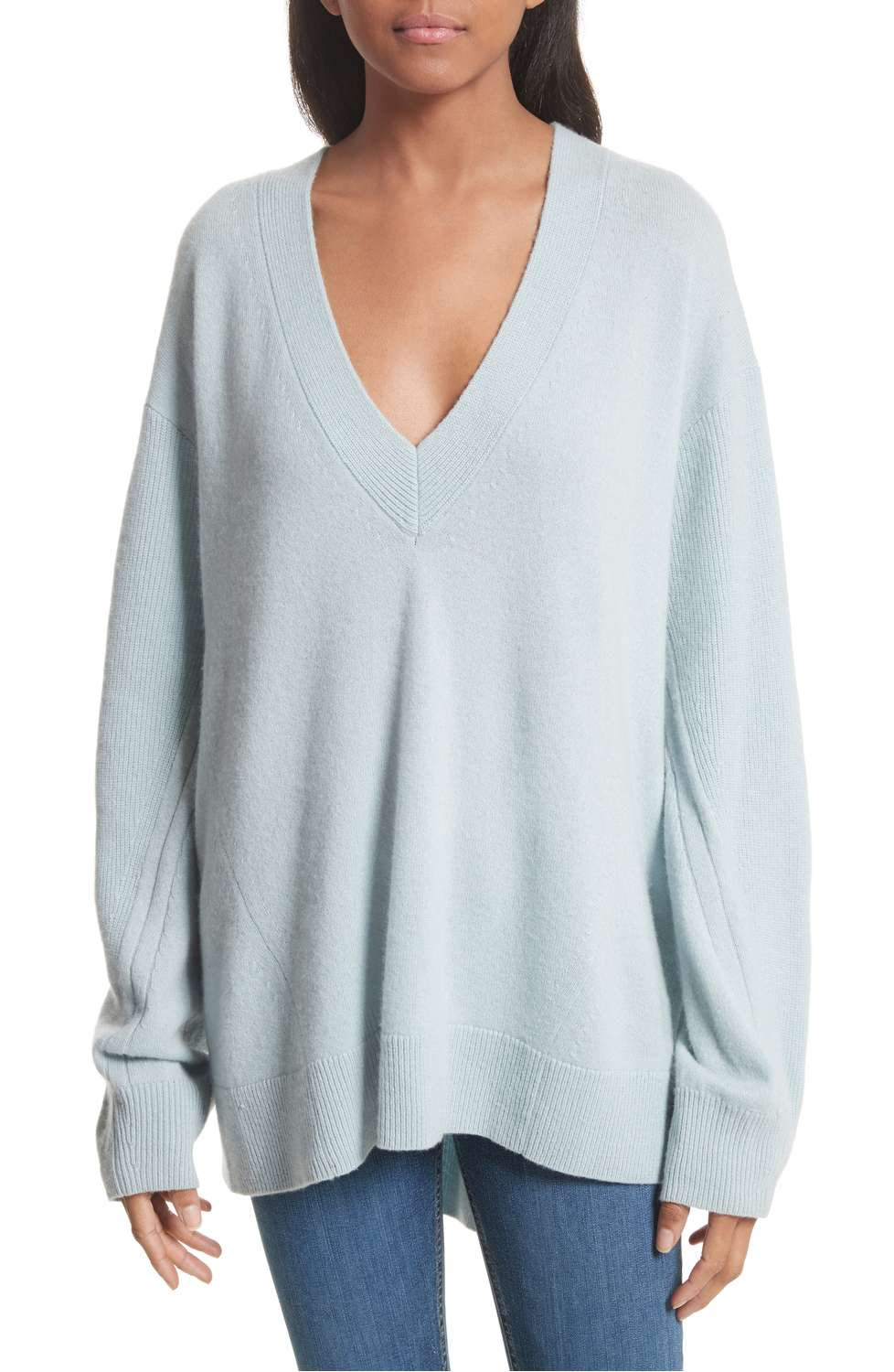 Rag and Bone Ace Cashmere Sweater