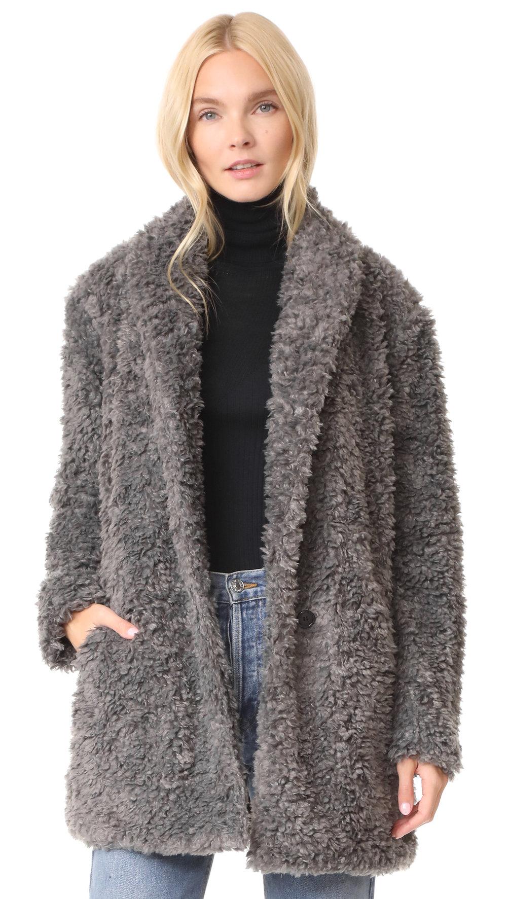 Joie katasavia coat