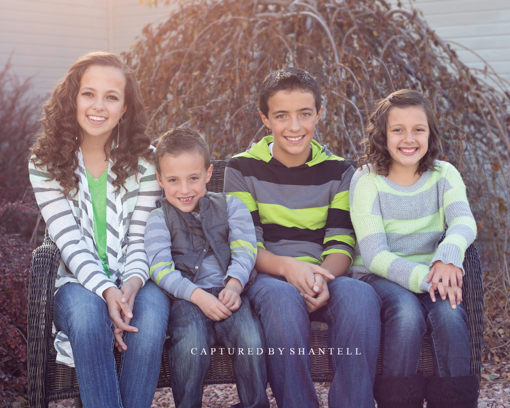 Captured by Shantell Blog | New Mexico Family Photographer