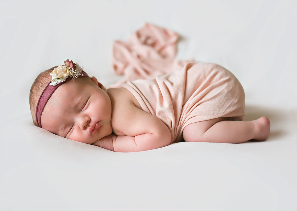 Captured by Shantell Blog | Farmington NM Newborn Photographer