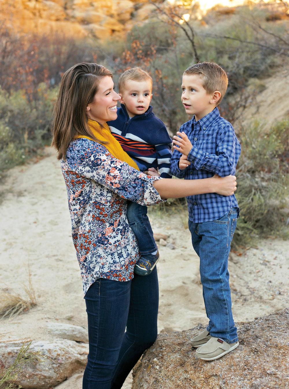 Captured by Shantell Blog   Farmington New Mexico Family Photographer