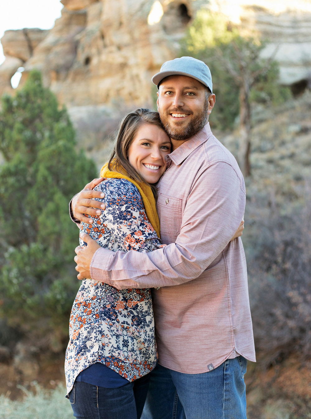Captured by Shantell Blog   New Mexico Family Photographer