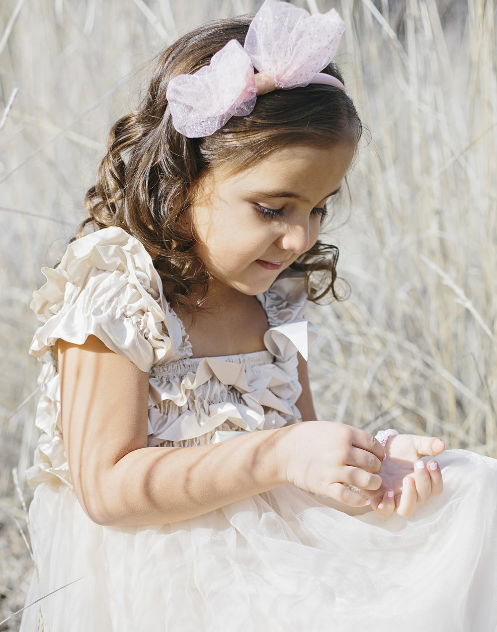 Captured by Shantell Blog | New Mexico Family Photographer | Valentines Mini Session
