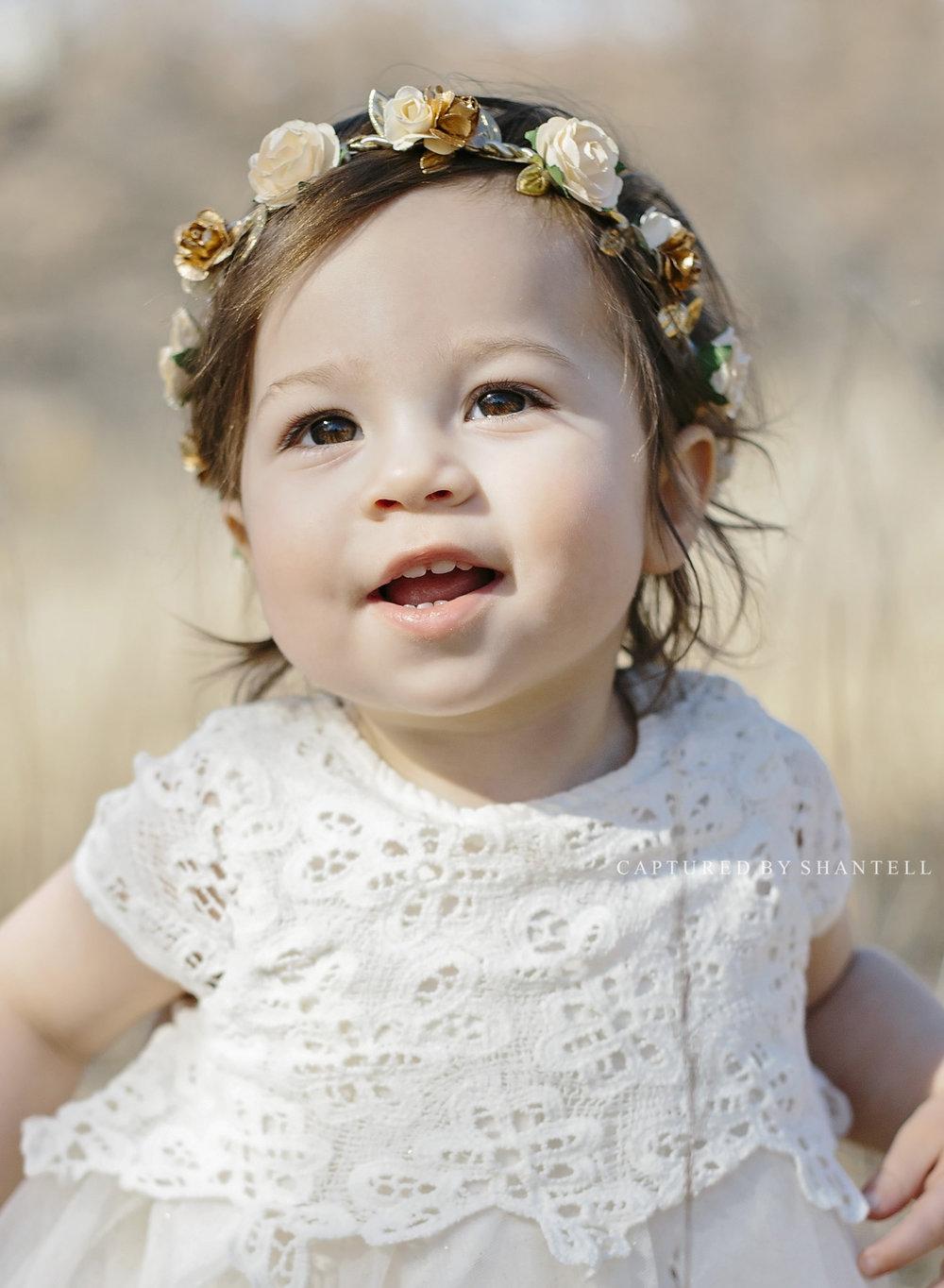 Captured by Shantell Blog | Farmington New Mexico Family Photographer | Mini Session