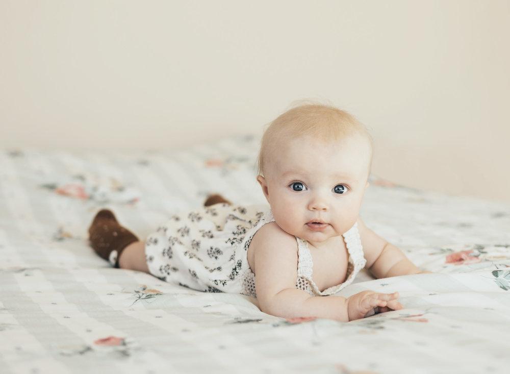 Captured by Shantell | Mesa Arizona Newborn and Family Photographer