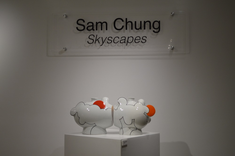 Sam Chung 2014