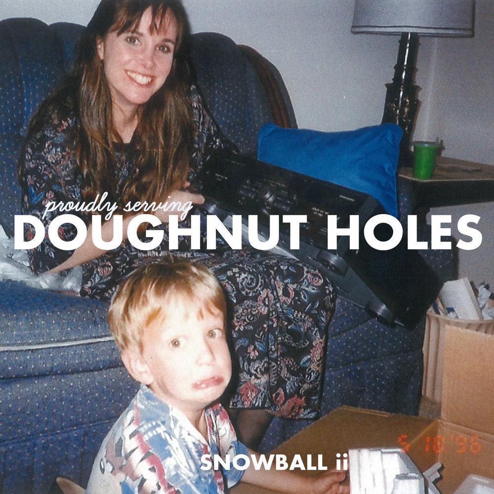 Snowball II - Doughnut Holes
