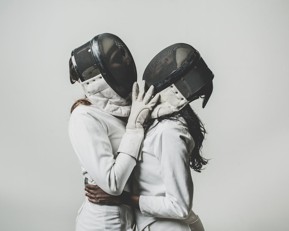 © duston todd fencing fashion womens embrace tension 001_.jpg