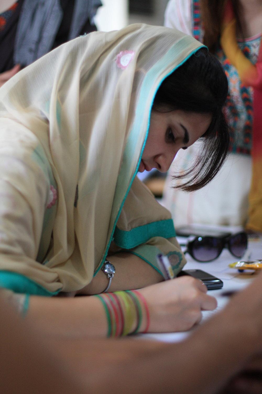 Pakistan - AJK Youth Parliament training.jpg