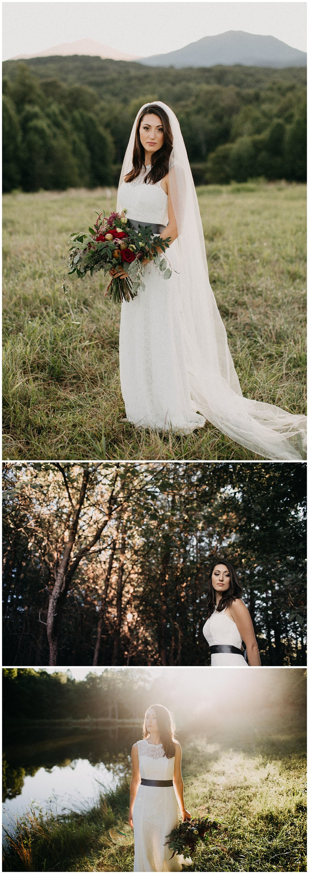 Bridal Photographer in Goode, Virginia