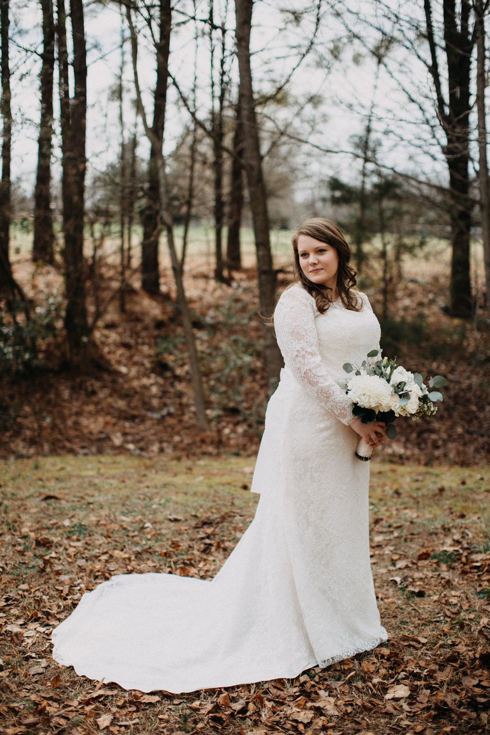 richmond bridal portraits