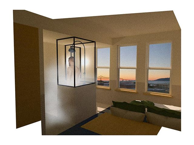 Post-Digital Collage #14   A room in the Hotel Astoria . . . #design #interiordesignstudent #architecturestudent #rendering #vignette #digitalvignette #collage #digitalcollage #architecture #modernism #modern #modernist #oregondesign #interiors #hospitalitydesign #interiordesign #moderndesign#postdigital #modernarchitecture #historicpreservation#astoria #astoriaoregon #johnjacobastorhotel #hotelastoria #theruinsastoria @theruinsastoria