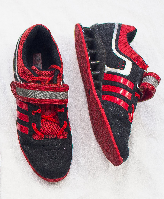 Lifting Shoes -