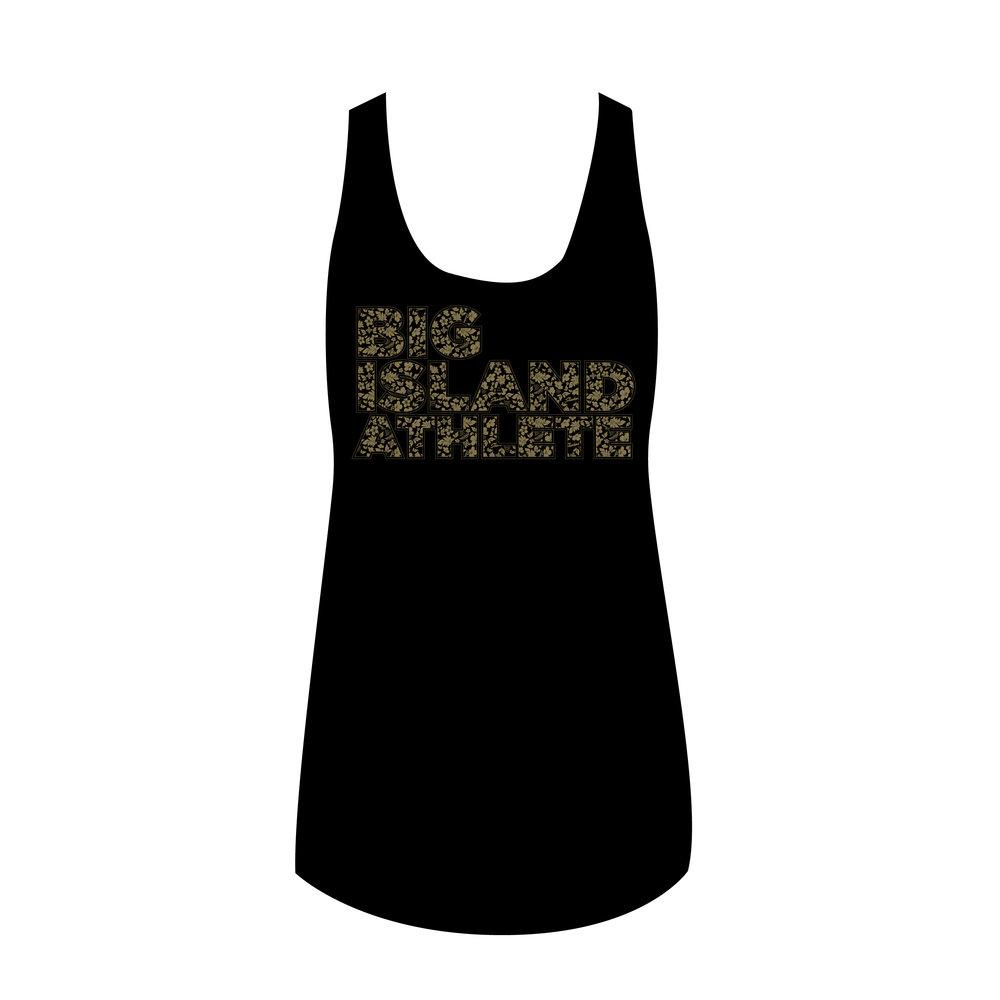 Big Island Athlete