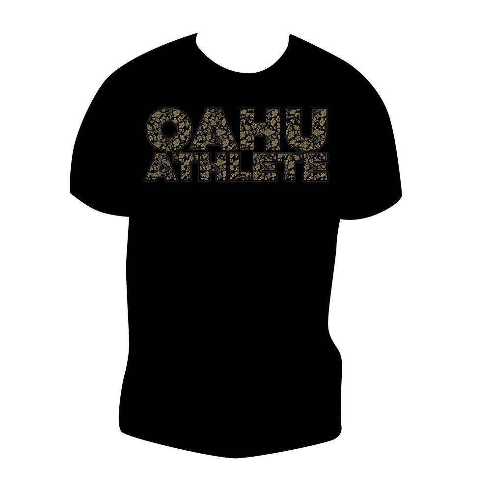 Oahu Athlete