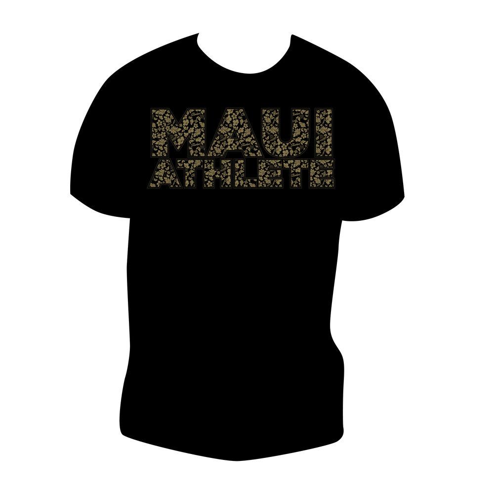 Maui Athlete