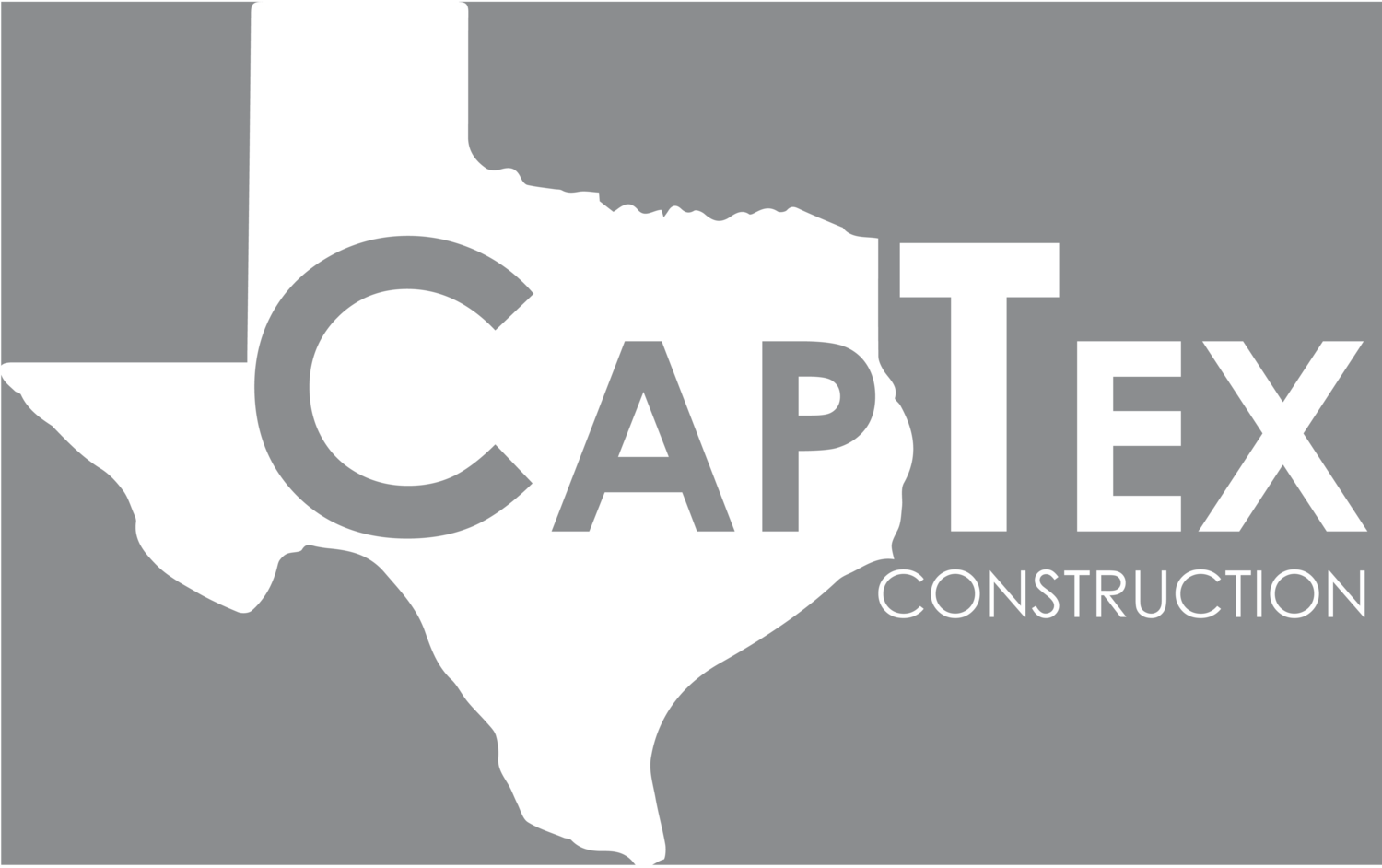 CapTex Construction