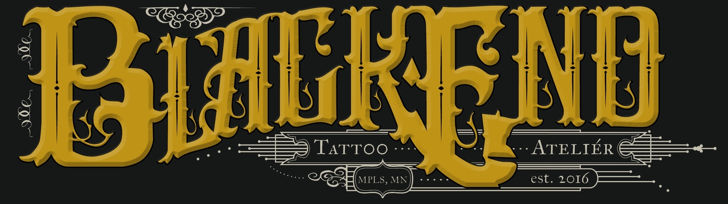 BlackEnd Tattoo Atelier