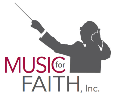 Music for Faith, Inc.