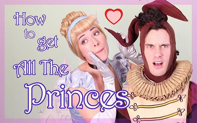 Valentine's Day video up on the channel! Learn how to attract the mens. Link in bio . #princess #grumpyprincess #disneyprincess #valentines #valentinesday #love #romance #howtogetboys #boyfriend #princecharming #dating #cinderella #notcinderella #notsorry