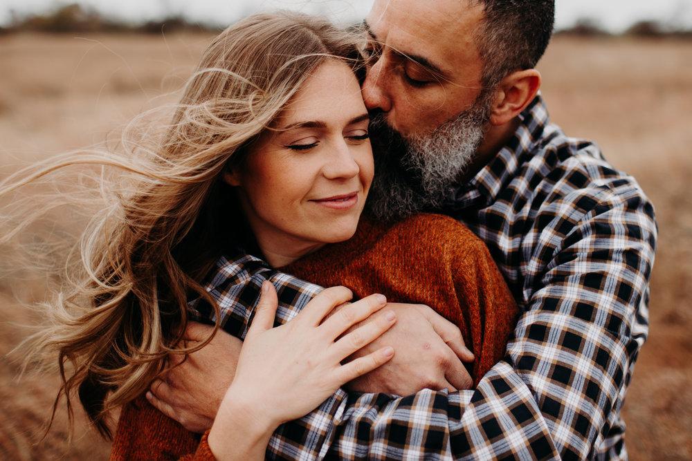 kristin & daniel - love story